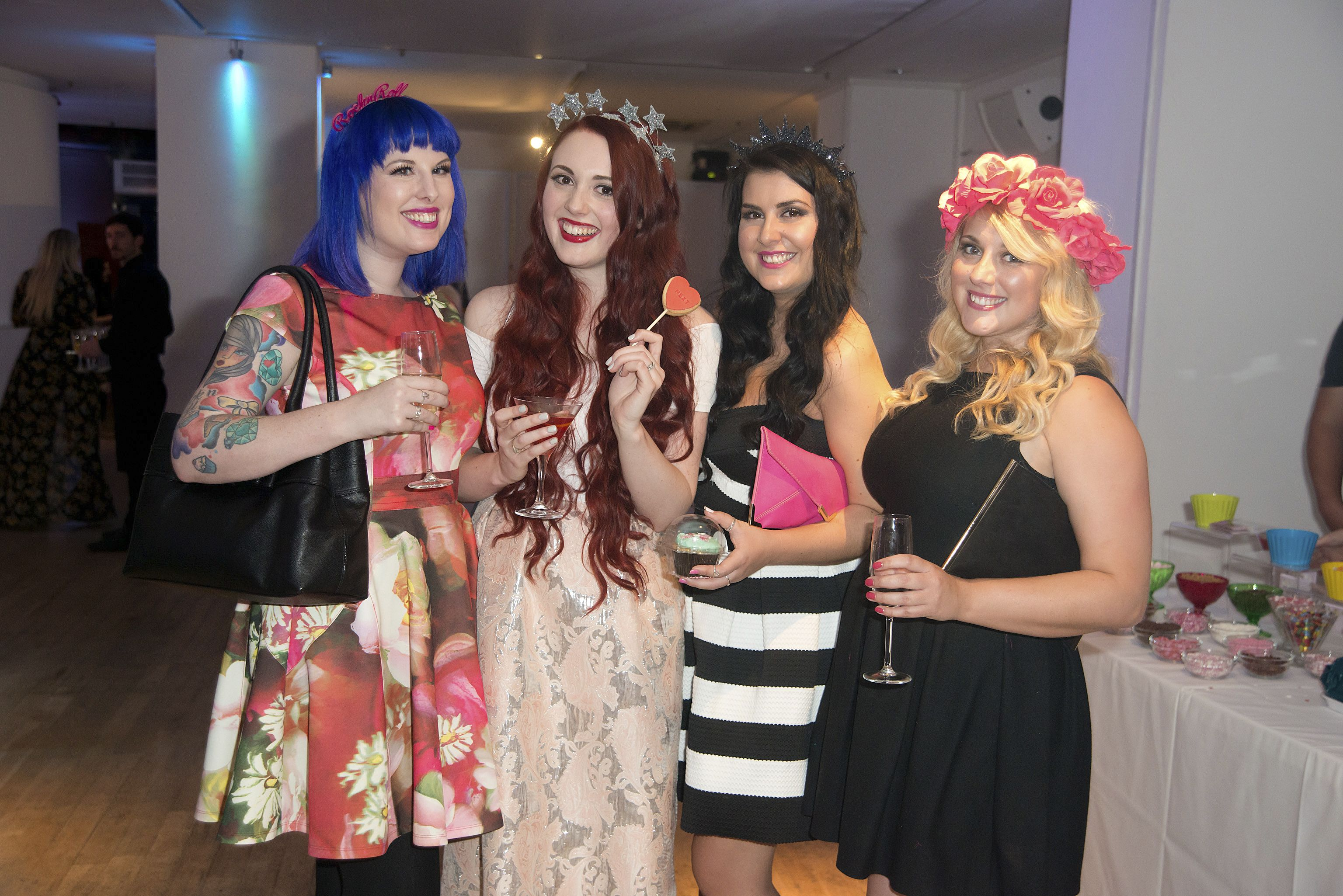 The Cosmopolitan Blog Awards 2014