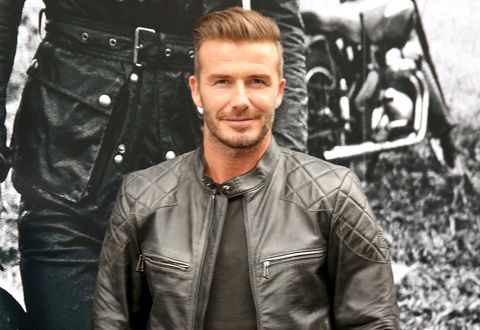 David Beckham to front new Ebola campaign with Unicef
