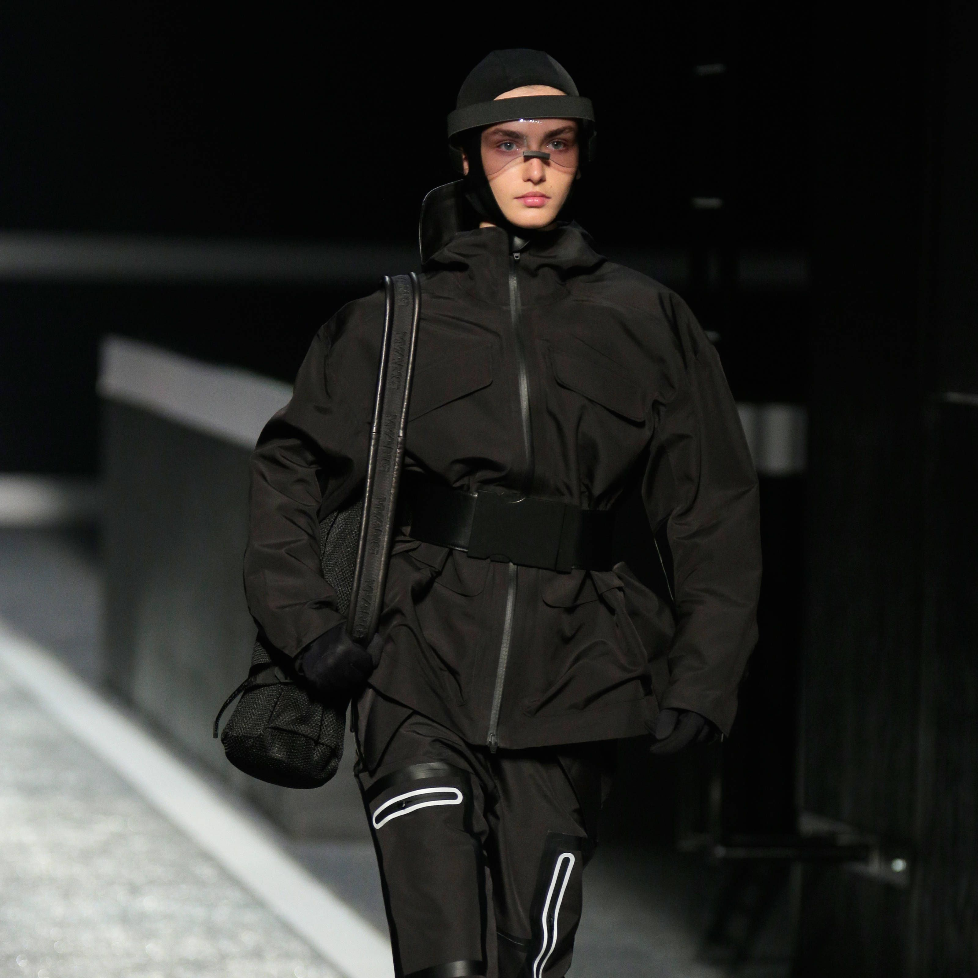 In pictures: the full Alexander Wang X H&M collection