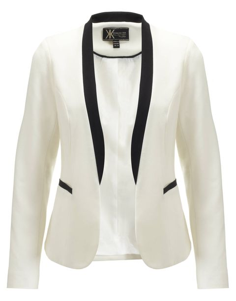Product, Collar, Sleeve, Coat, White, Outerwear, Style, Dress shirt, Blazer, Fashion,