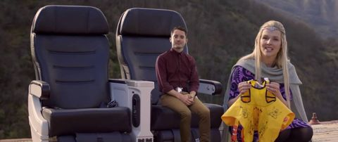 Air New Zealand have officially made the best inflight safety video ever