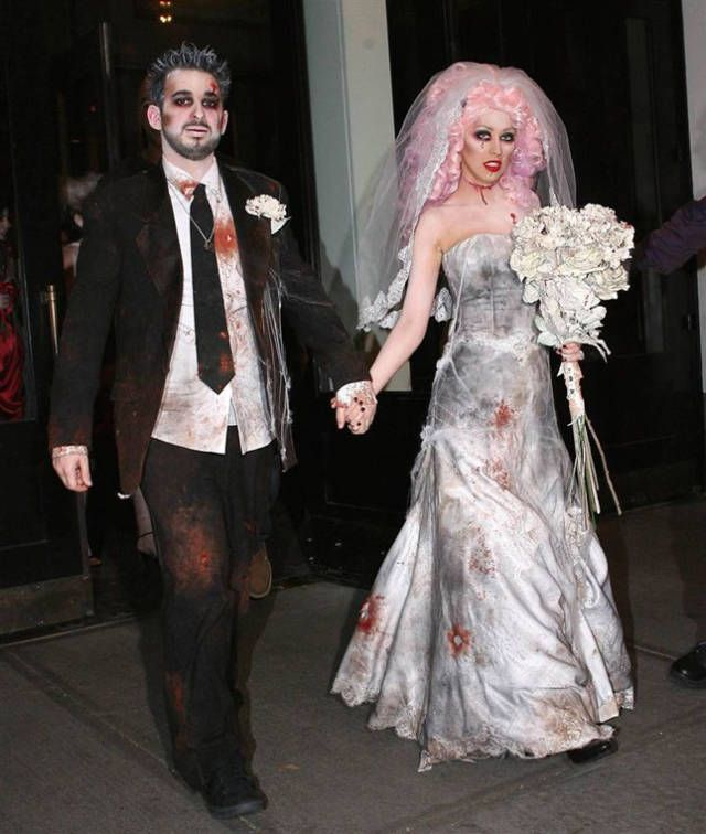 Awesome halloween costume ideas for couples