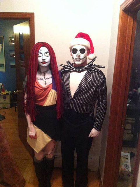 bf7ed7c8de8 30 Couples Halloween costumes - Halloween costumes for couples