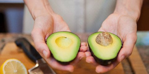 5 surprising signs you're not eating enough fat