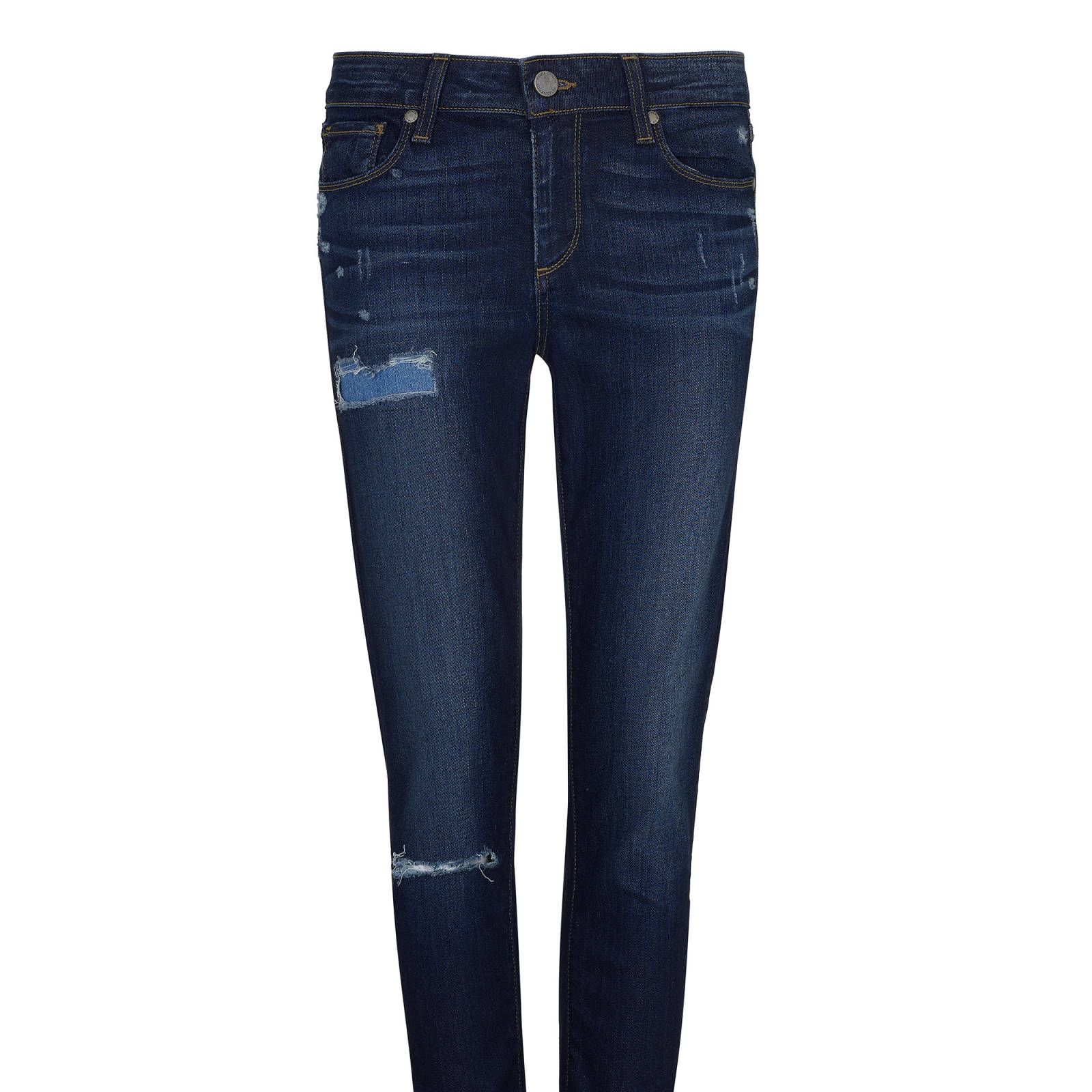 Rip and repair denim is going to be everywhere for autumn/winter. Make sure you don't miss out with these Paige Denim jeans.
