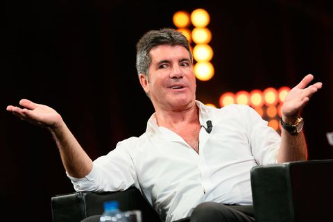 Woman who is ALLERGIC to Simon Cowell speaks out about her condition