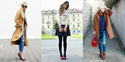 22f82003e6 18 outfit ideas to steal from Pinterest now it s getting bloody cold