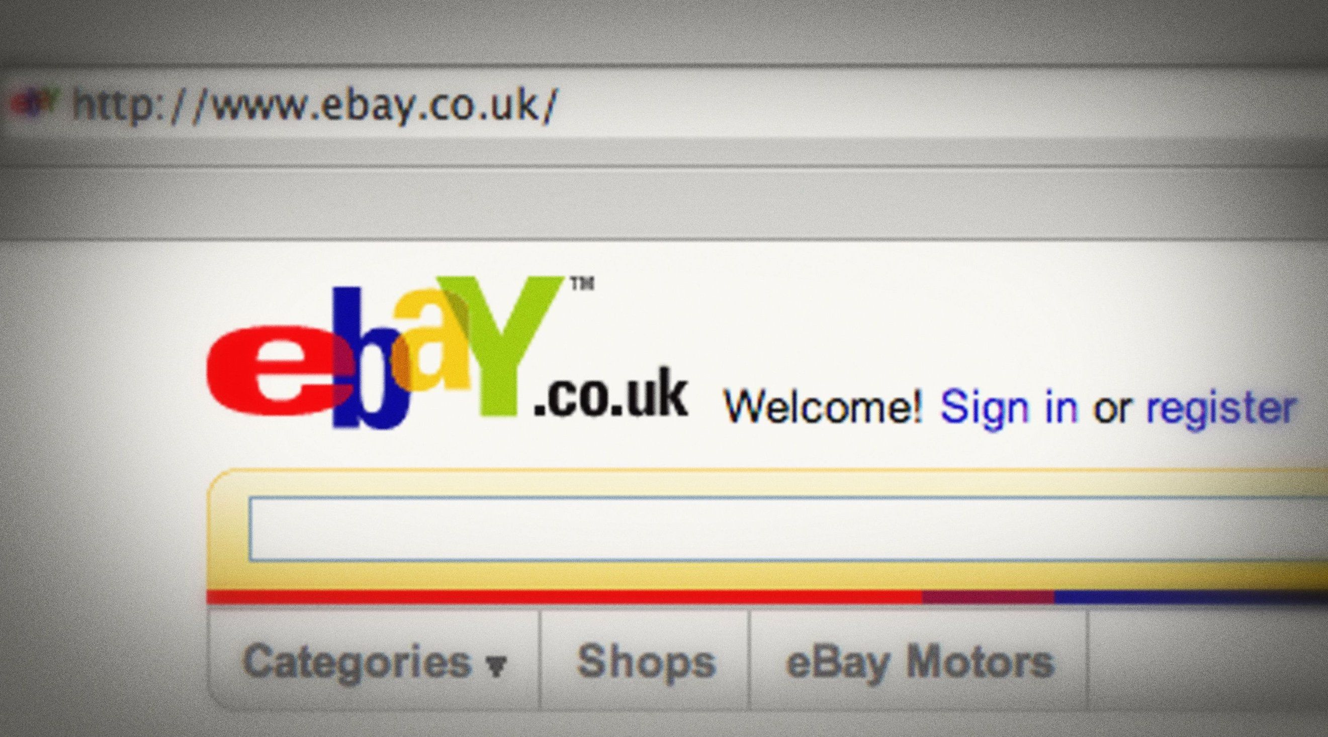 Brother puts his single sister up \'for sale\' on eBay