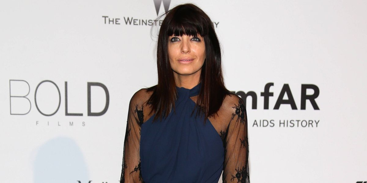 Claudia Winkleman pulled out of Strictly Come Dancing at the