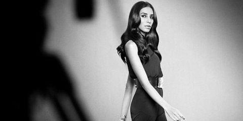 Transgender supermodel Lea T is Redken's new face