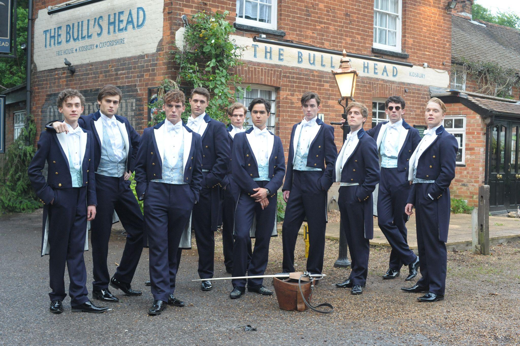 Https Uk Entertainment News A30773 Robbie Andrew Smith Grey Formal Trousers Abu 34 Nrm 1415027252 Riot Club