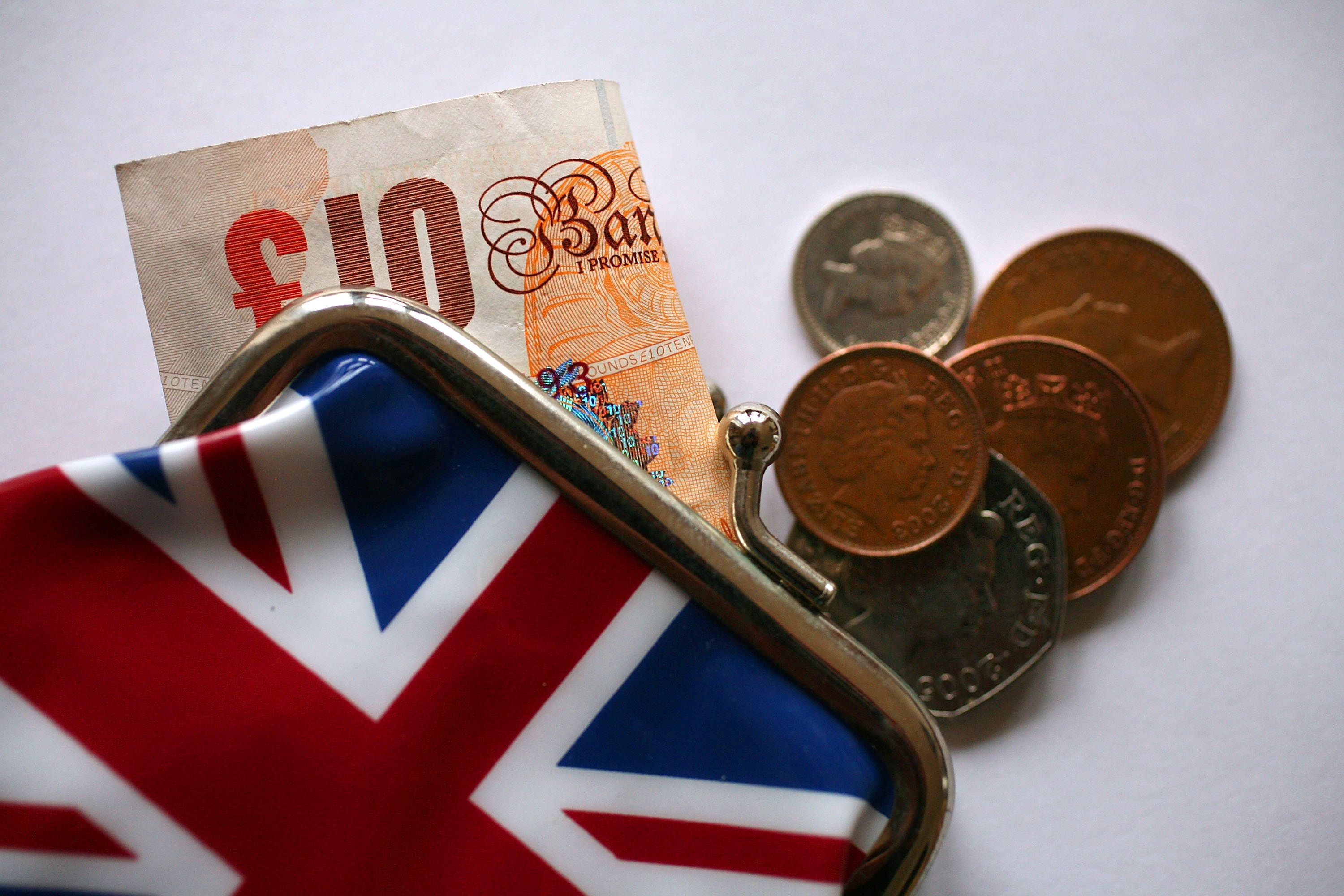 average salaries of 145 jobs in the uk