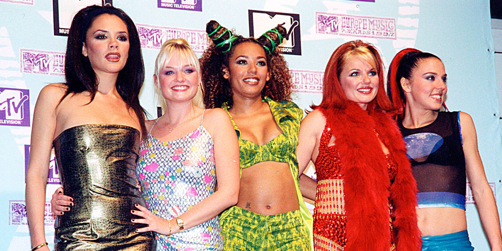 MTV EMAs: 13 of the all time best ever moments