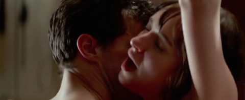 Watch All Of Fifty Shades Of Grey Right Now For Free