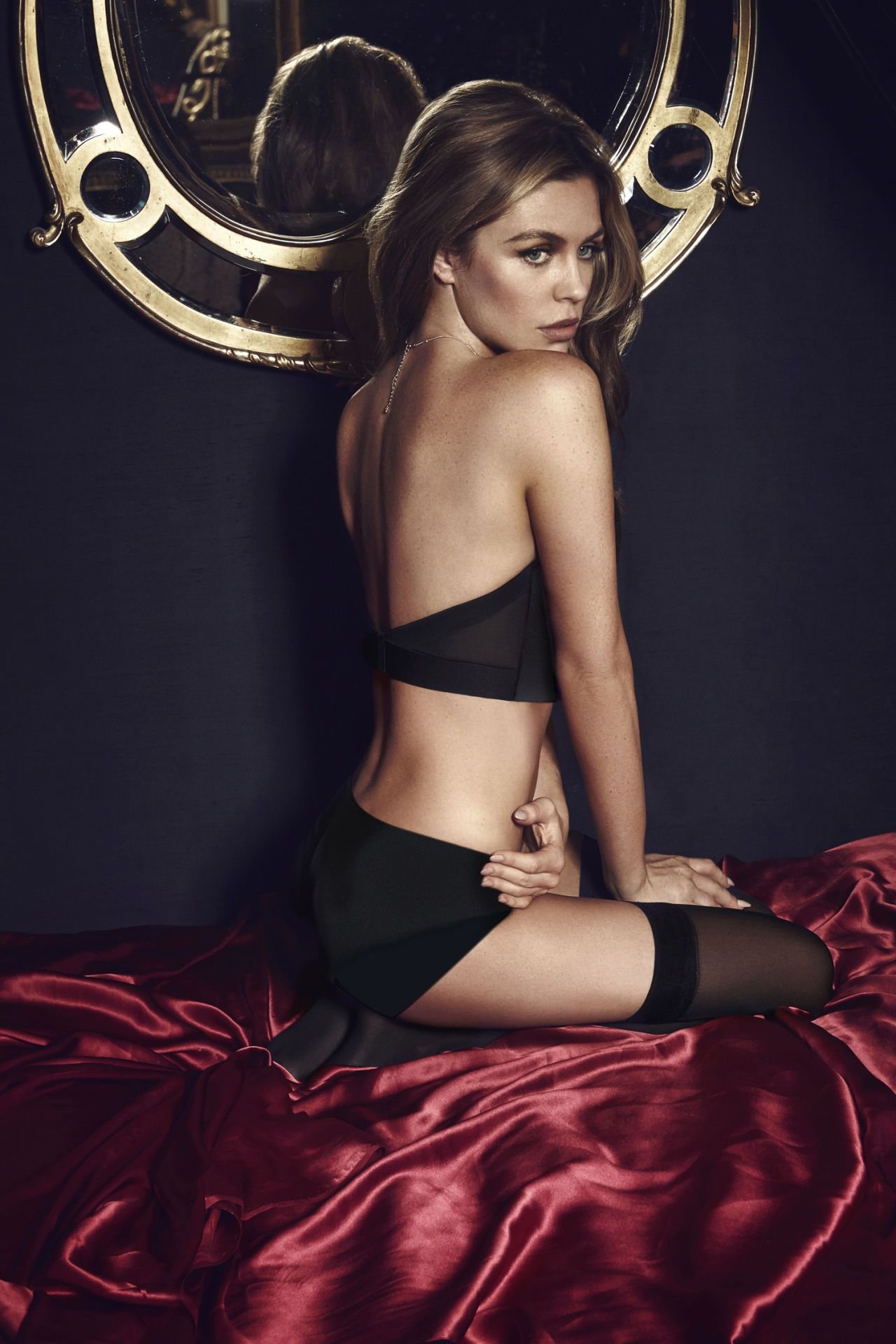 Abbey Clancy for Ultimo