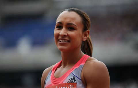 Jess Ennis-Hill makes a stand against Ched Evans' possible contract renewal at Sheffield United