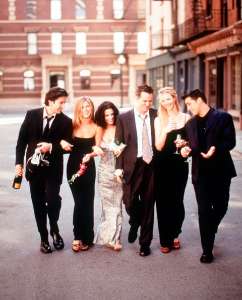 Quiz: How well do you know 'Friends'?
