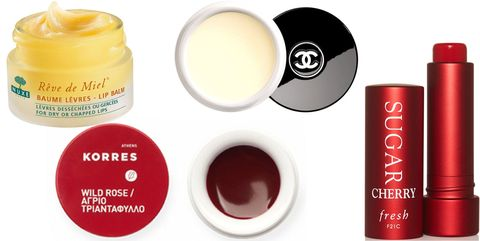 how to pick the best lip balms