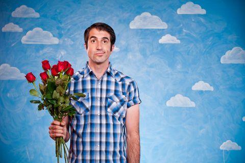 Dating aspie guy