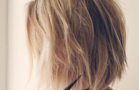 lauren conrad new haircut