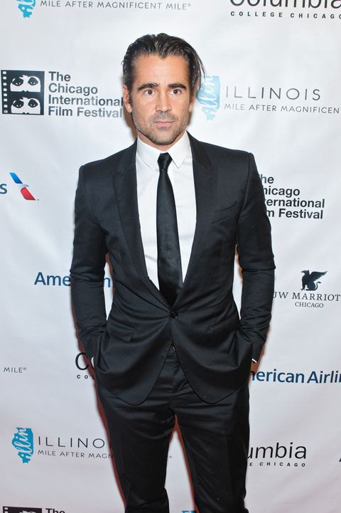 Colin Farrell writes a thought-provoking open letter about why Ireland should vote for gay marriage to become legal