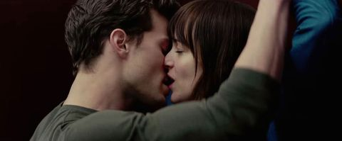 why is fifty shades of grey popular