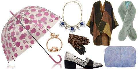 Fashion gifts under £50 for Christmas 2014