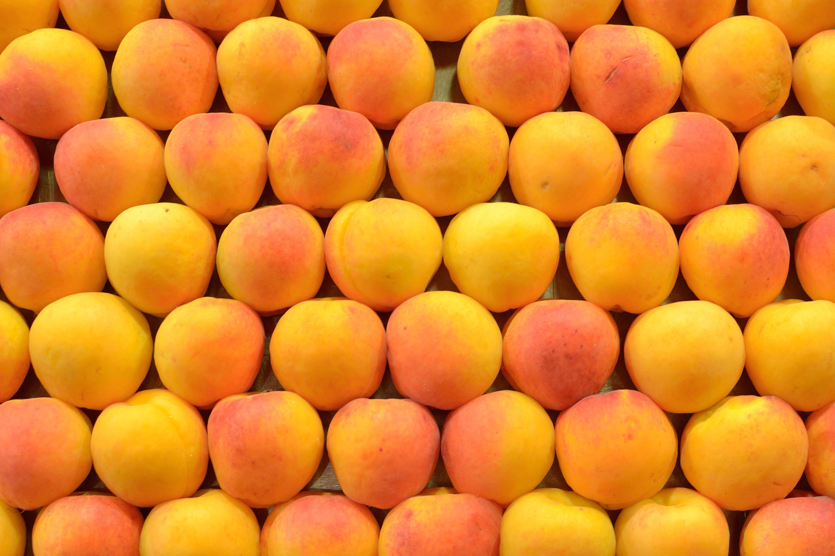 Peach hookup