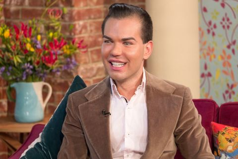 This man has spent over £125,000 to look like a human Ken doll
