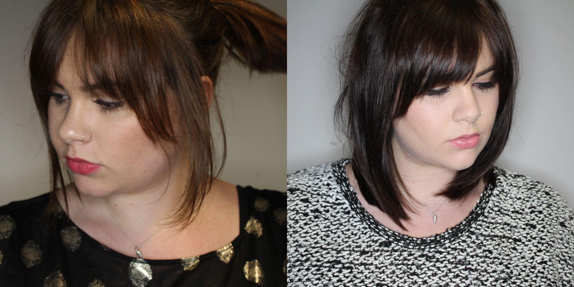 Reviewed: eSalon bespoke, at-home hair dye service