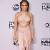 Jennifer Lopez at the AMAs 2014