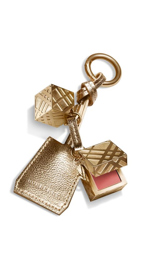 Burberry The Beauty Charm - The best Christmas beauty presents 2014
