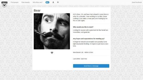 beards dating sites