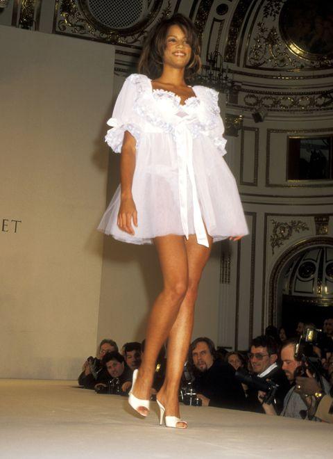 Victoria's Secret Fashion Shows through the years