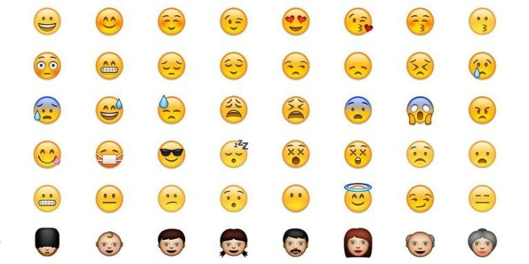 Here Are The Real Emoji Meanings - Emojis created real life still dont make sense