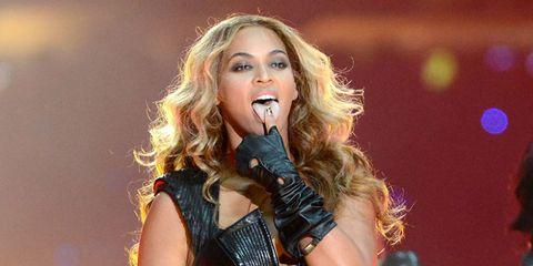 The NCLA for Beyoncé Nail Wrap Collection
