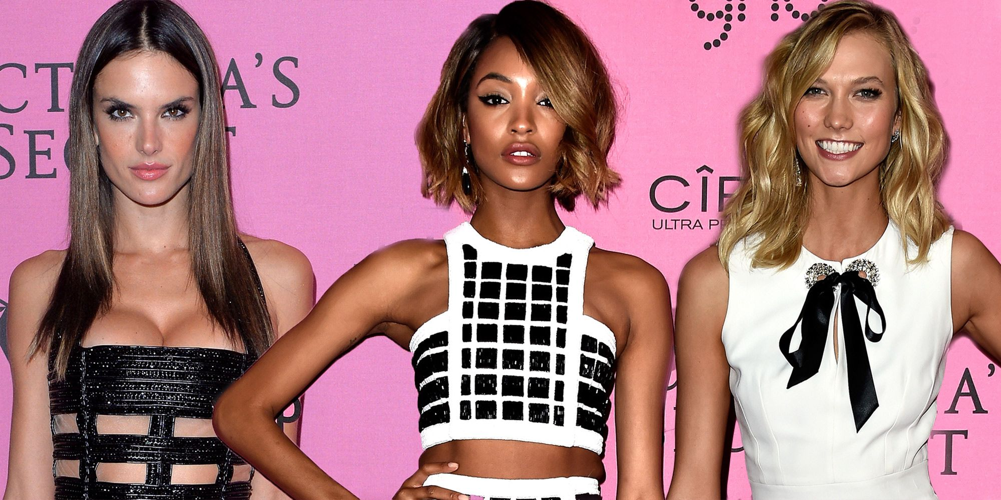 83384bde1c3d4 13 unexpected things Victoria's Secret models have said about their ...