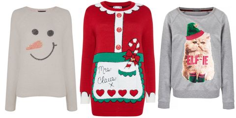 The best Christmas Jumpers for 2014