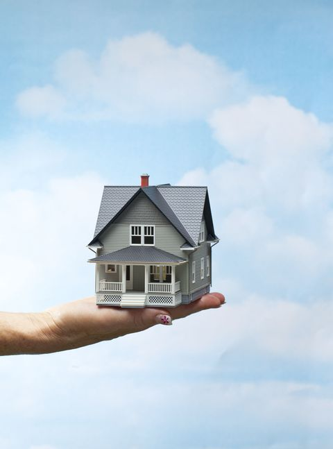 buy house home owner mortgage