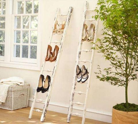 Window, Flowerpot, Basket, Outdoor shoe, Storage basket, Wicker, Walking shoe, Houseplant,