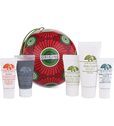 Origins Bauble Gift Set, £12