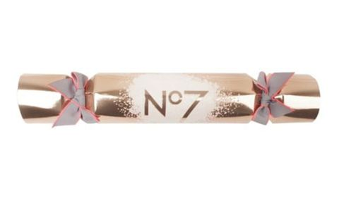 No7 Fresh & Gorgeous Cracker, £8
