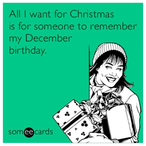 14 Home Truths Everyone With A December Birthday Will Totally Understand