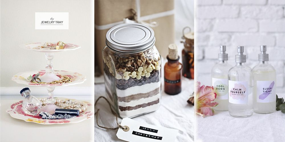 Homemade Christmas gifts | DIY Christmas gifts