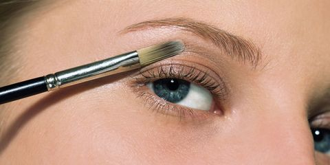 How To Contour Your Eye Shape With Makeup
