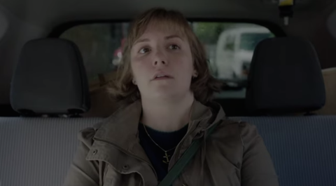 This extended trailer for Girls season four is all we wanted for Christmas