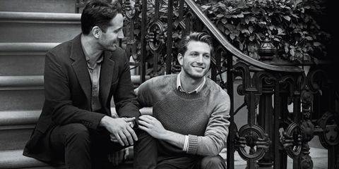 Tiffany & Co. debut their first engagement ad featuring a gay couple