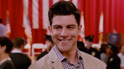 Schmidt meets his match in sexy New Girl promo