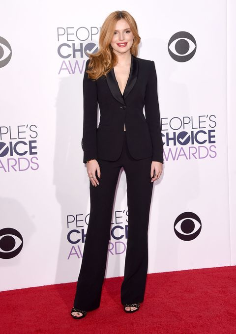 People's Choice Awards 2015 - Bella Thorne