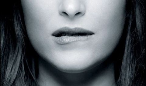 Ellie Goulding's Fifty Shades of Grey song